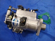 5000 5100 6600 6700 7000 Ford Tractor Fuel Cav Injection Pump 256 Diesel Eng 🎯