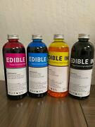 Edible Ink Refill Kit With Syringe 1000ml For Canon And Epson Printers