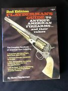 Flayderman's Guide To Antique American Firearms And Their Values - Paperback