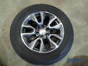 2020 Silverado 1500 20 Opt Rd4 Comp Set Of Wheels And Tires 1073452