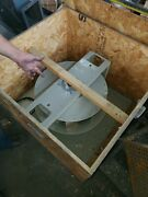 Atlas Copco 1613-8532-10 Fan Assembly Never Used Still In Original Crate