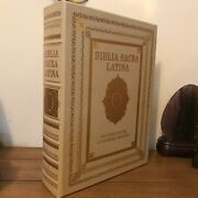 The Gutenberg Bible Limited Edition Easton Press