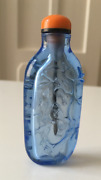 Chinese Snuff Bottle Ching Dynasty