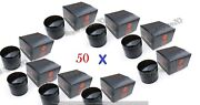 50x Royal Enfield Oil Filter For Interceptor 650 And Continental Gt 650 Cc