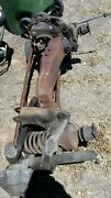 Mercedes 113 280/ 250/ 230/ Sl 280sl 230sl 250sl Used Front Axle Differential