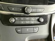 Temperature Control With Heated Seat Opt Ka1 Fits 17 Lacrosse 797819