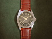 Tudor Oyster Ref.7995/0 Cal.2483 Automatic Menand039s Watch 1960and039s 34mm