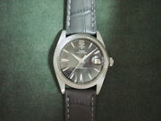 Tudor Oyster Date Ref.7962 Cal.2403 Manual Winding Menand039s Watch 1960and039s 34mm