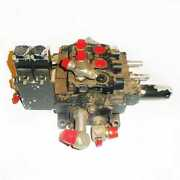 Used Hydraulic Control Valve Compatible With Ford 9030 9702886