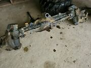 4x4 Front Axle John Deere 2305 Subcompact Tractor For Parts