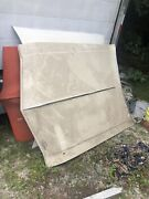 1970 Buick Riviera Hood Boat Tail Riviera Hood Never Wrecked No Rust Nice One