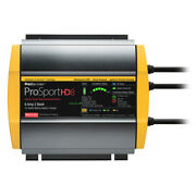 Promariner Prosporthd 8 Gen 4 On-board Marine Boat Battery Charger 8 Amp 2 Bank