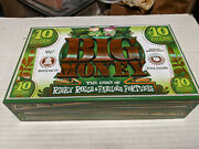 Big Money Game New Free Shipping