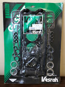 Vesrah Vg-4073-m Complete Gasket Set Kawasaki Ninja And03998-and03999 New In Package