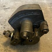 Victaulic Ve-26s 2 - 6 Steel / Stainless Steel Pipe / Tubing Roll Groover Used
