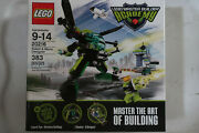 Free Shipping New Lego 20216 Master Builder Academy Robot And Micro Designer