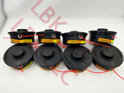 8 Pack Trimmer Head For Stihl Autocut 25-2 Trimmer Bump Heads String Trimmers