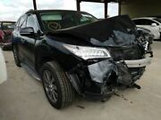 Engine 14 15 Acura Mdx 3.5l Vin 3 Or 4 6th Digit 811157