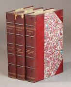 Nathaniel Hawthorne / Works … With Introductory Notes By George Parsons 1894