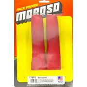 Moroso 71993 Spark Plug Boot Protectors High-temp Boot Sleeves 5.75 Red New