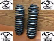 Coil Cushion Springs For Harley Servi-car Box Replaces Oem 84640-42