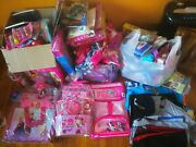 Girls Shirts, Makeups, School Supplies, Party Gifts, Wall Stickers, Cups Etc