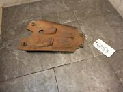 2003 Bombardier Can Am Ds 650 Engine Motor Skid Plate Plastic 6283