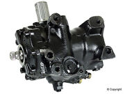 C And M Steering Gear Fits 1986-1992 Mercedes-benz 300e 300te 260e