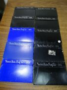 1970-1979 And 1776-1976 Bicentennial Us Coin Proof Sets