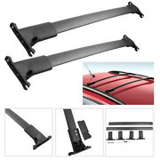 Pair Aluminium Luggager Top Roof Rack Crossbars For 2014-2019 Ford Escape