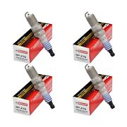 Set Of 4 Motorcraft Spark Plug Sp479 For Audi Delorean Ford Jaguar Lincoln 81-08