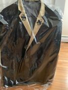 Ted Dibiase Custom Made Suit Jacket Signed For Sale
