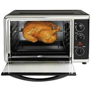 Countertop Toaster Oven Combo Kitchen Rotisserie And Convection Extra-large Space