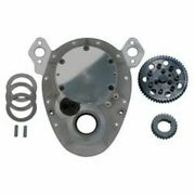 Milodon 12000 Gear Drive Single Idler Kit For Chevy Small Block New