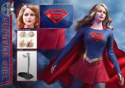 Hot Toys War Story Ws004 1/6 Supreman Girl Movable Doll Spot