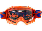 Lance Mccullers Jr. Signed Game Used 2015 Goggles Insc Celebration Worn Tristar