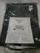 New Chevy Chevrolet Winterfront Black Grill Cover Nip 25900995 2590 0993