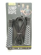 Beyond Fit 9ft Jump Rope New Specify Which Color Green Blue Grey