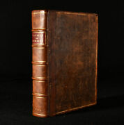 1699 A Commentary Upon The Fourth Book Of Moses 1st Ed Scarce Bishop Phillpot...