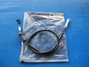 Cable Throttle Maurice Lecoy For Peugeot 405 Diesel Except Turbo 87- 07/92
