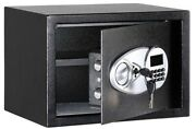 Safe Box Home Security Electronic Digital Code Key Money Document Jewelry Large