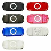 Psp 1000 Replacement Housing For Playstation Portable Shell Cover Buttons Case