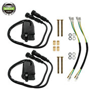 Ignition Coil Replace 21121-1001 For Points And Electronic Ignition Systems
