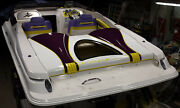 Donzi 26 Zx 28 Zx Racing Hatch Enginehatch Handmade