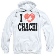 Happy Days I Heart Chachi Hoodie Or Long Sleeve T-shirt