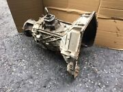 Ford 460 Gas Zf S5-47 4 X 4 Transmission Or Can Be Used As 2wd With Brake Type