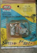 Points And Condenser Lombard Chain Saw American Lincoln Tune Up Kit