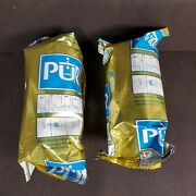 2 Pack Pur Ultimate Gold 3-stage Faucet Mount Water Filter Rf-9999 95494880