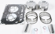 Wiseco Pk1863 High-performance Complete Top End Kits Dirt Offroad Mx