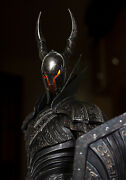 Gecco Dark Souls Dark Knight 1/6 Send With Arms Package Statue Model In Stock